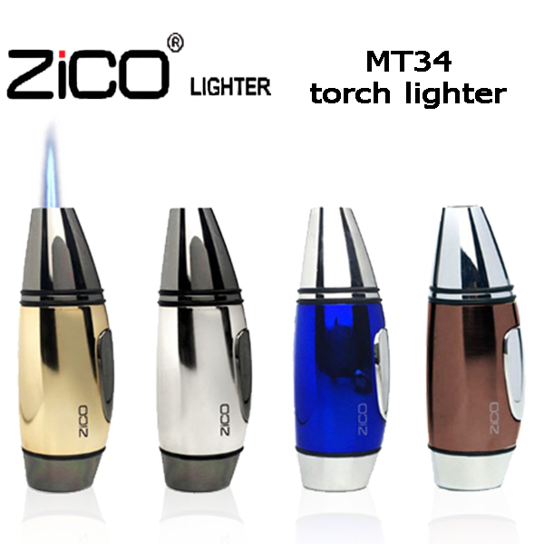 ZICO MT34 torch lighter